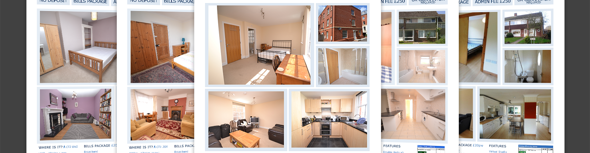 Leydon Lettings – Placement