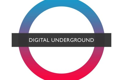 Digital Underground (Graduate Exhibition)