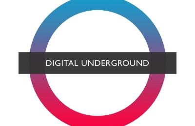 Digital Underground (Graduate Exhibition)